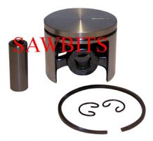 HUSQVARNA 242 42MM  PISTON ASSEMBLY NEW 503 51 32 01